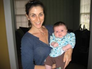 10 weeks old :)